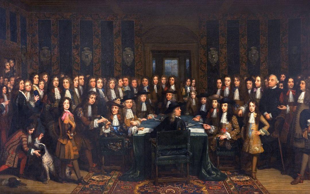 Lezing over de Vrede van Nijmegen (6 september)