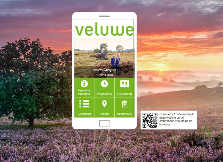 Lezing VeluweCongres 19 april