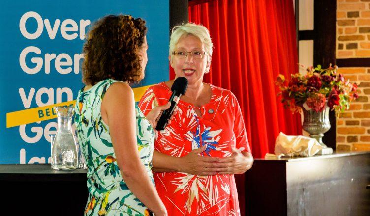Dolly Verhoeven stopt als directeur erfgoedfestival