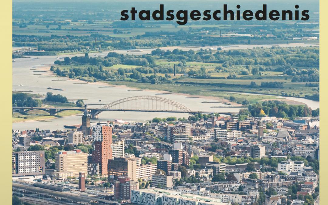 Boek 'Het Nijmegengevoel'